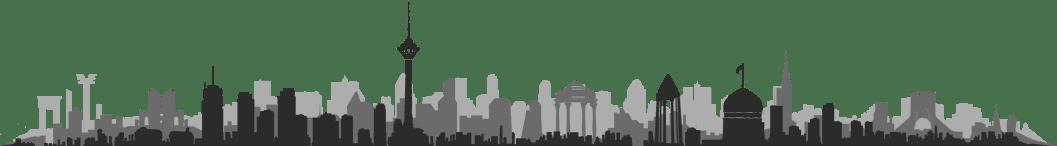 شهرهای تحت پوشش - آسان آزمایش