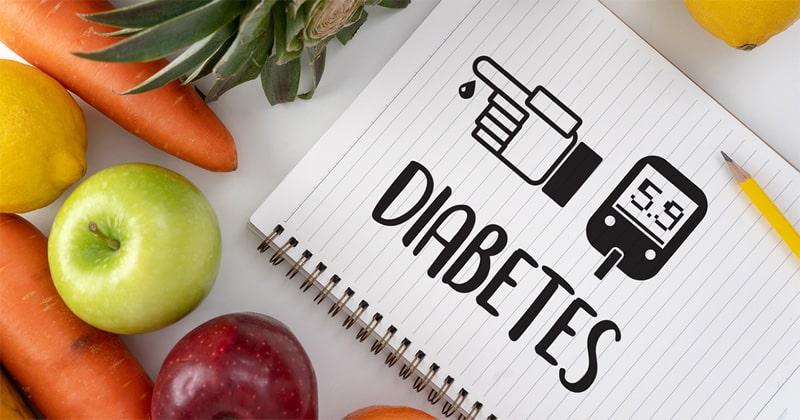 دیابت-آسان آزمایش
