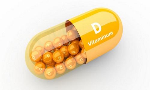 ویتامین D3 - آسان آزمایش
