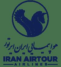 تست کرونا هواپیمایی ایران ایرتور